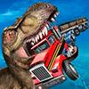 Скачать Dinosaur Transporter на андроид