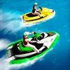 Jet Ski Rider 2017 - Boat Racing