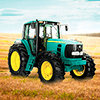 Farm Tractor Simulator 18