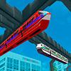 Скачать Sky Train Game на андроид