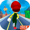 Run Game 3D - Running Games