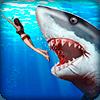 Злой акулы Hunter