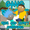 Скачать Gang Beasts Rick And Morty Adventures на андроид бесплатно