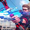 Убийца с стрелы - Assassin Archer