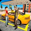 Скачать Такси Водитель роскошь такси: 3d такси вождение на андроид бесплатно