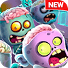 крошечные зомби - игра бездельник