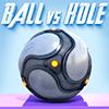Скачать Ball vs Hole : Addictive & Hardest Game на андроид