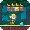Monkey Run Adventure - Jungle Story - Banana World