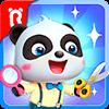 Скачать Парикмахерская малыша Панды на андроид