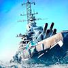 PACIFIC WARSHIPS PvP: Командир Военных Кораблей