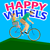 Скачать Happy Rider Wheels Bloody на андроид