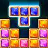 Block Puzzle Legend - Jewels Puzzle Game