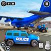 Скачать US Police Hummer Car Quad Bike Transport на андроид