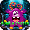 Best Escape Game 411 - Purple Critter Rescue Game