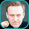 Скачать Карманный Алексей Навальный | Фразы Навального на андроид