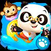 Скачать Dr. Panda: бассейн на андроид бесплатно