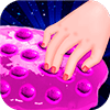 Пушистый Squishy Slime Maker! Пресса, Poke & Stret