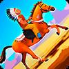 Скачать Wild West Race на андроид бесплатно