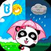 Скачать Погода: игра для малышей на андроид бесплатно