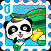 Скачать Почта Панды: игра для детей на андроид бесплатно