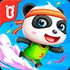 Скачать Бегающий Малыш Панда на андроид бесплатно