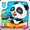 Скачать Малыш панда профессии на андроид бесплатно