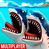 Двойная атака акулы - многопользовательская игра