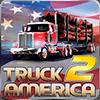 Truck Simulator America 2 Free