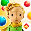 Скачать Маленький принц - Bubble Pop на андроид бесплатно