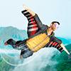 Симулятор полета Wingsuit - 3D Flying Game