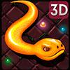 Скачать 3D Snake . io на андроид