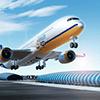 Скачать AIRLINE COMMANDER - Чувство настоящего полета на андроид