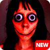 Scary Momo Horror Game