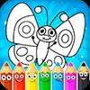 Скачать Рисовалка! Игры для детей на андроид