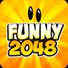 Скачать Funny 2048 на андроид