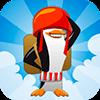 Скачать Penguin Airborne на андроид бесплатно