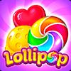 Скачать Lollipop: Sweet Taste Match 3 на андроид бесплатно