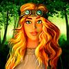 Легенды древнего леса: Поиск предметов