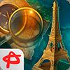 Секретная Европа: Приключение на поиск предметов