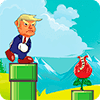 Trump Adventure - Super President Game