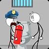 Стик Побег из тюрьмы 2019