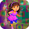 Kavi Escape Game 446 Gleeful Girl Rescue Game