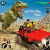 Скачать юрский охотник - сафари-динозавр на андроид