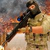 Frontline Modern Sniper War