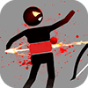 Скачать Master Bow - Bloody Stickman Archers на андроид