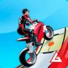 Скачать Gravity Rider: игра-симулятор мотокросса на андроид бесплатно