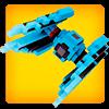 Скачать Twin Shooter - вторжение на андроид бесплатно