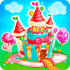 Сладкая ферма: конфеты бесплатно