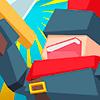 Пиксель Чемпион : Король Героев