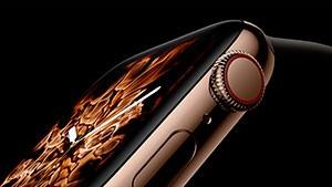 Представлены Apple Watch Series 4: больше, красивее, полезнее